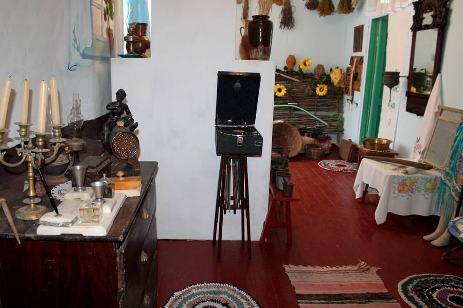 Музей казачьего быта. Фото: dolzhanka.ru